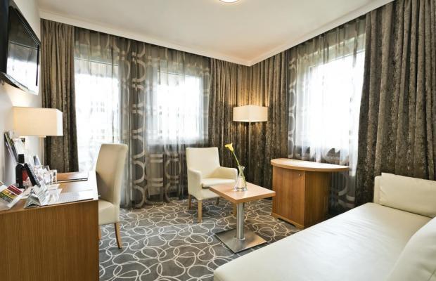 фото отеля Goldenes Schiff изображение №17