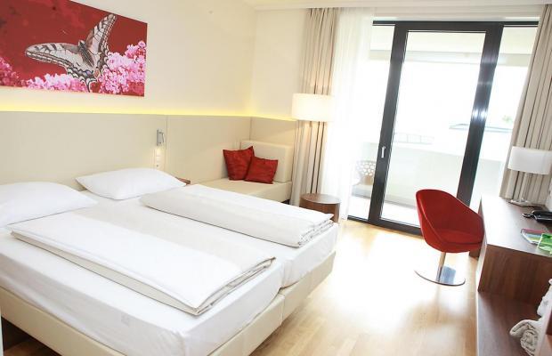 фотографии отеля Thermenhotel Karawankenhof изображение №19