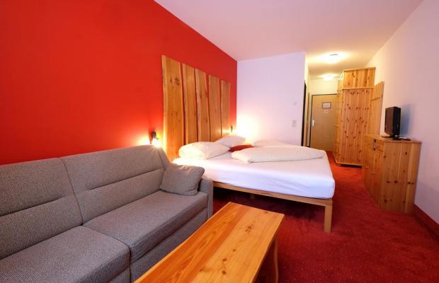 фотографии отеля Alpenhotel Marcius изображение №11