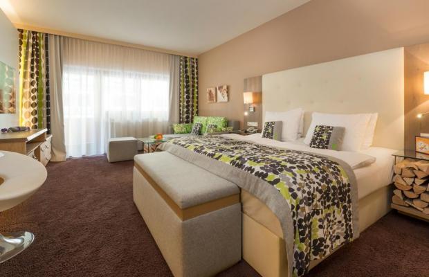 фото Eva, Village Hotel (ex. Ingonda) изображение №14