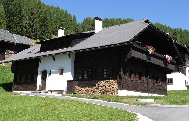 фото отеля Feriendorf Kirchleitn Dorf Kleinwild изображение №69
