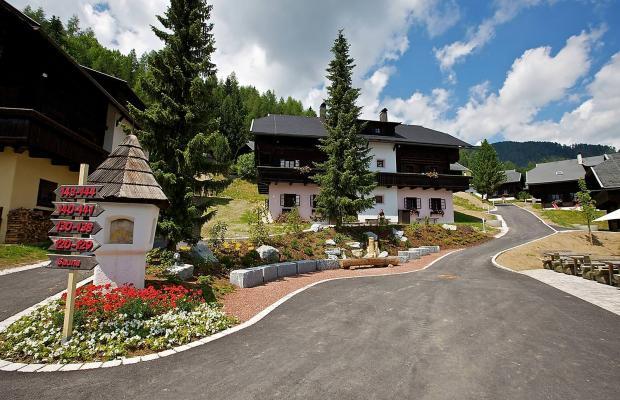 фотографии отеля Feriendorf Kirchleitn Dorf Kleinwild изображение №51