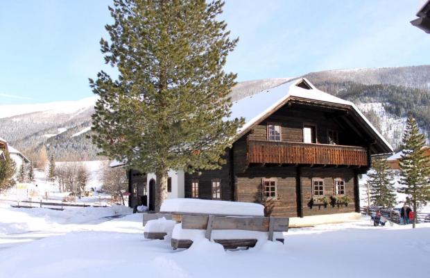 фото отеля Feriendorf Kirchleitn Dorf Kleinwild изображение №25