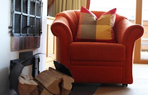 фотографии отеля Alpenhotel Saalbach изображение №31