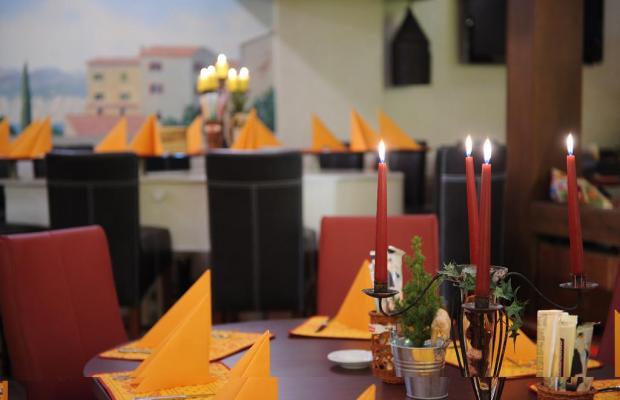 фотографии отеля Alpenhotel Saalbach изображение №11