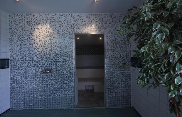 фото отеля Trans World Hotel Donauwelle (ех. Steigenberger) изображение №17