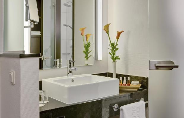 фото Trans World Hotel Donauwelle (ех. Steigenberger) изображение №10