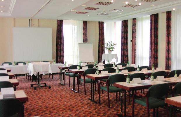 фото отеля Trans World Hotel Donauwelle (ех. Steigenberger) изображение №9