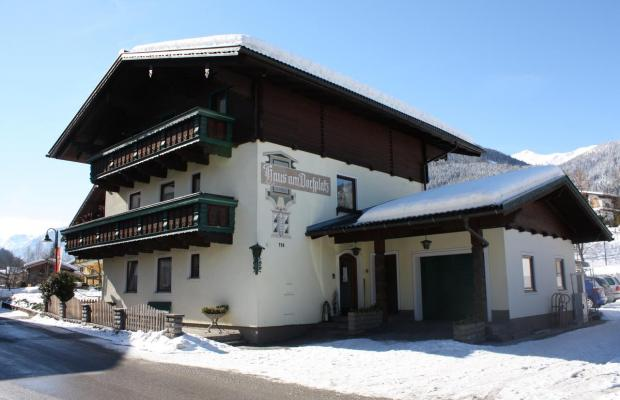 фото отеля Fruehstueckspension Haus am Dorfplatz изображение №1