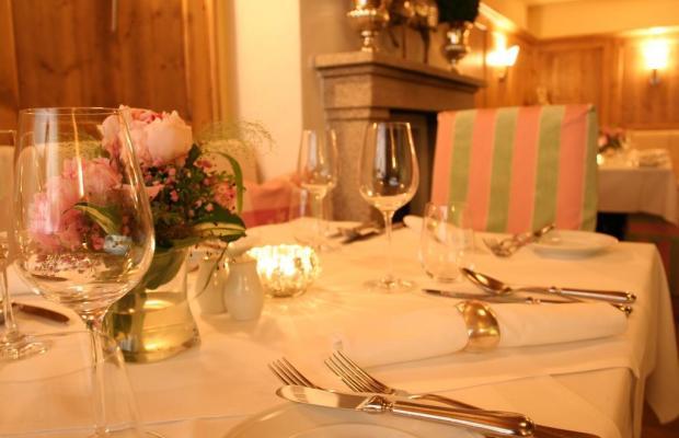 фото Romantik Hotel Goldener Stern изображение №22
