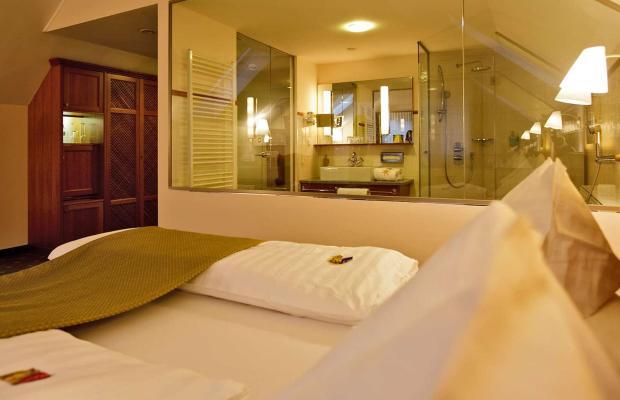 фотографии Romantik Hotel Goldener Stern изображение №4