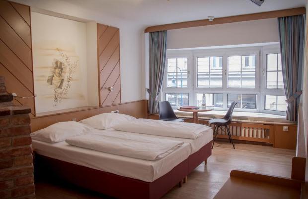 фото отеля Zum Schwarzen Baren изображение №9