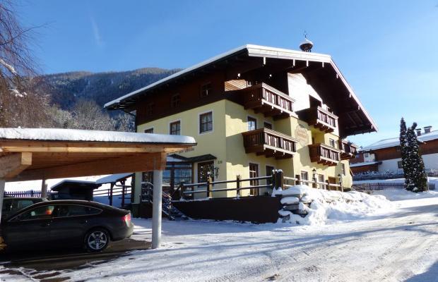 фото отеля Pension Reisenbauer изображение №1