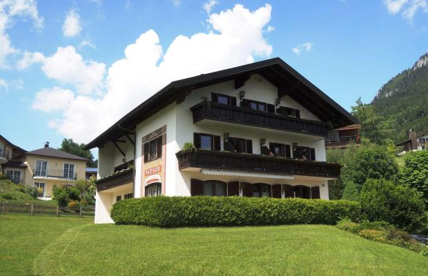 фото отеля Pension Seeblick изображение №1