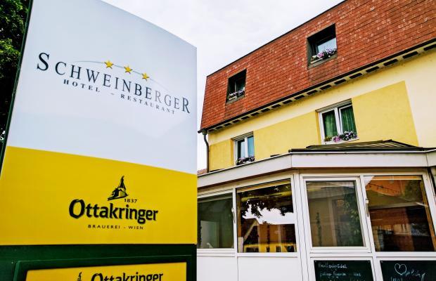 фото отеля Schweinberger Gasthof изображение №1
