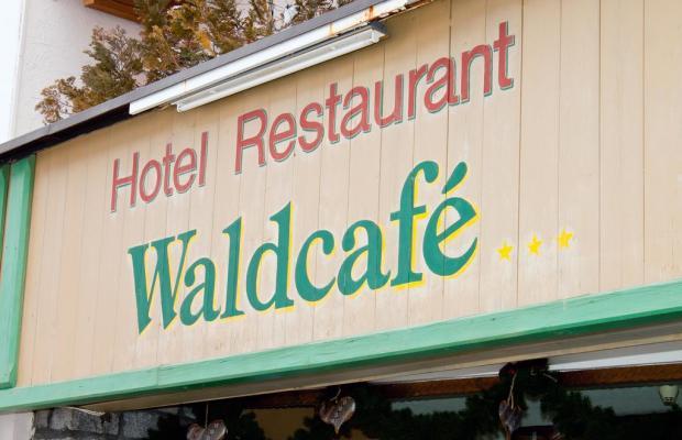 фото отеля Waldcafe изображение №5