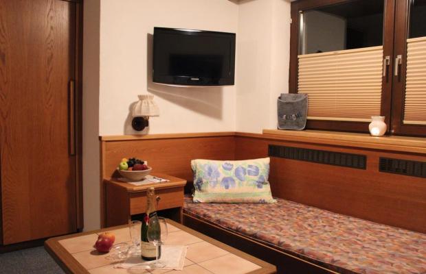 фотографии отеля Fenderhof изображение №19