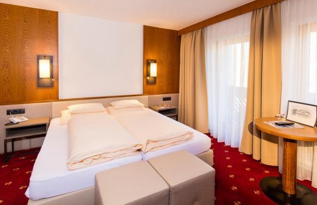 фото отеля Pension Klaus изображение №5