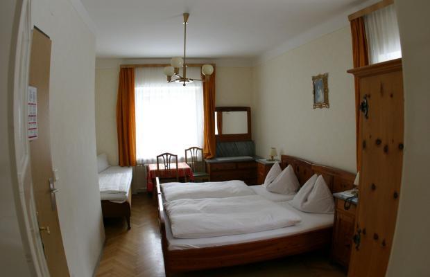 фотографии отеля Hotel Munchnerhof изображение №15
