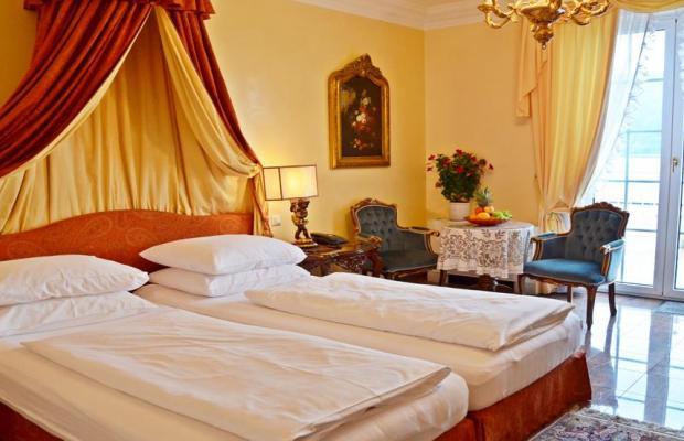 фотографии отеля Seehotel Porcia изображение №19