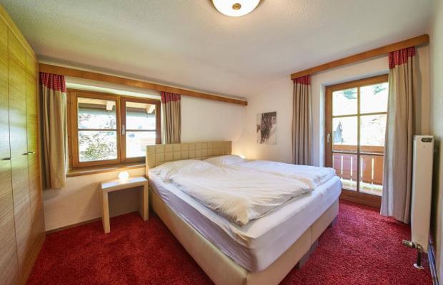 фото отеля Landhaus Felix (ех. Chalet Saalbach) изображение №25