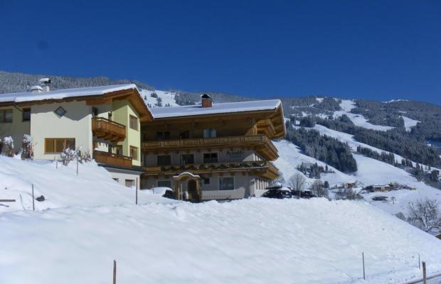 фото отеля Alpen Hit Appartements Saalbach (ex. Rapoltgut) изображение №5