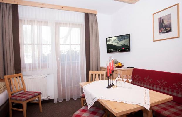 фото отеля Haus Hubertusheim изображение №5