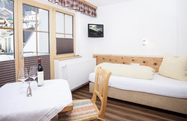 фотографии отеля Haus Hubertusheim изображение №3