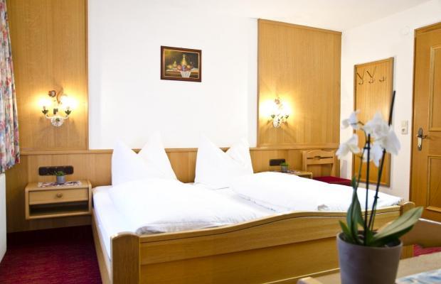 фотографии отеля Kleinhaus изображение №15