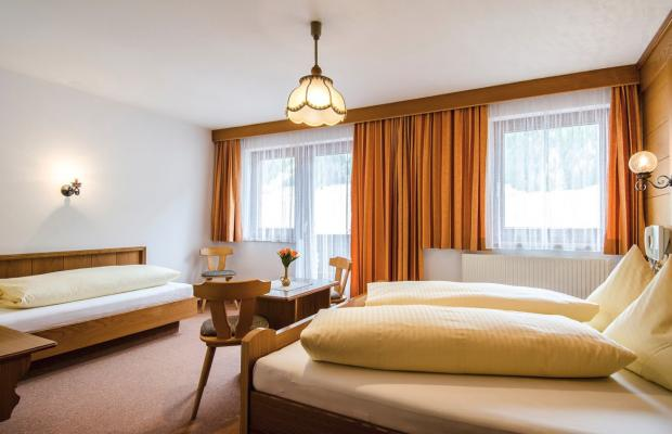 фотографии отеля Garni Alplig изображение №23