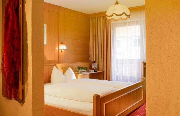фото отеля Pension Eveline изображение №13