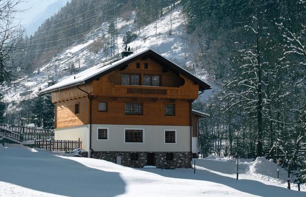 фото отеля Inter Chalet Schragl Haus изображение №1