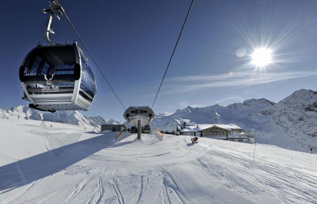 фотографии отеля Gotthard-Zeit изображение №3