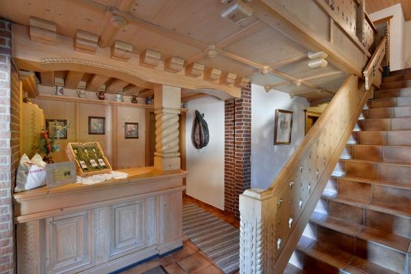 фото отеля Riemenerhof Haus C2 изображение №5