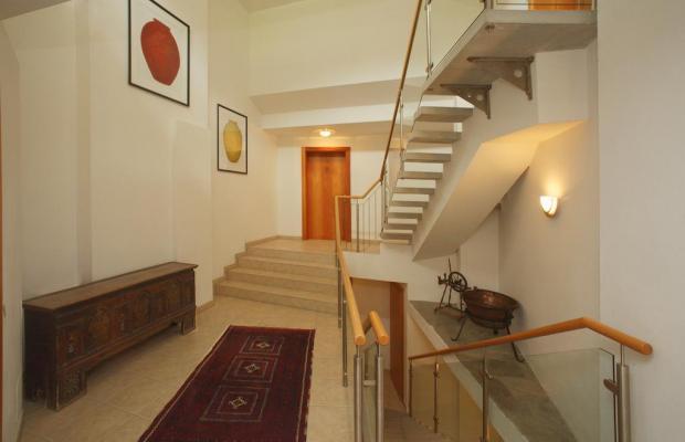 фотографии отеля Appartements Furstauer изображение №15
