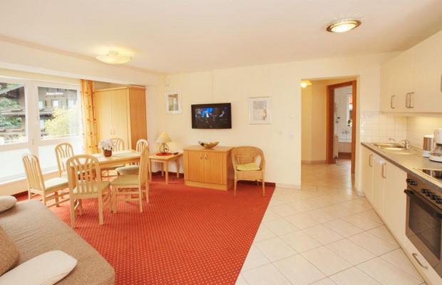 фотографии отеля Appartements Furstauer изображение №3