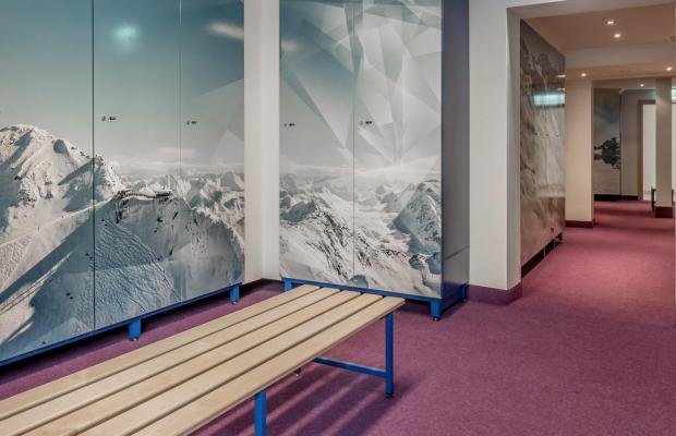 фотографии отеля Wurmkogel изображение №23