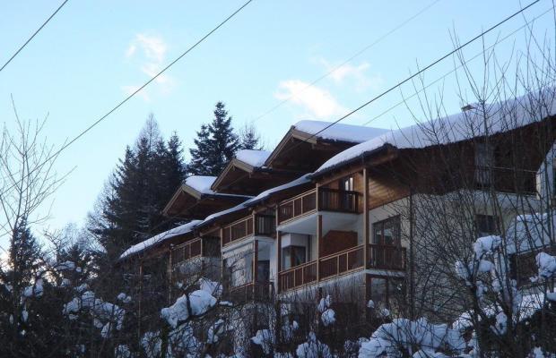 фото отеля Alpenblick изображение №1