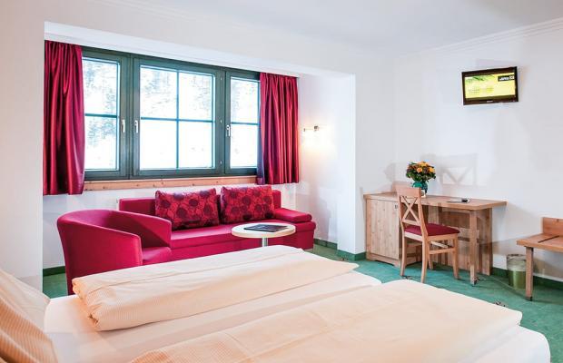 фото отеля Alpenhotel Tauernkoenig изображение №9