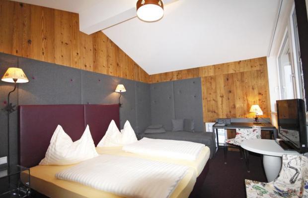 фото отеля Kristall Obertauern изображение №21