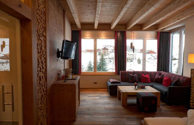 фото отеля Trisanna изображение №33