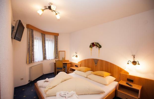 фотографии отеля Trisanna изображение №11