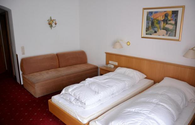 фотографии отеля Langley Hotel Rendlehof изображение №15