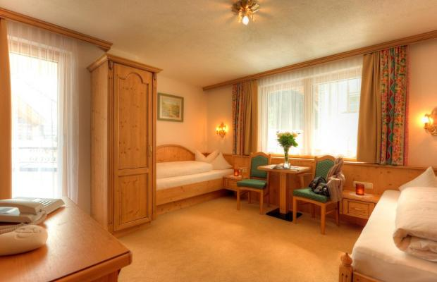 фотографии отеля Verwall изображение №27