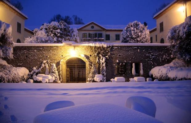 фото отеля Relais San Maurizio изображение №41