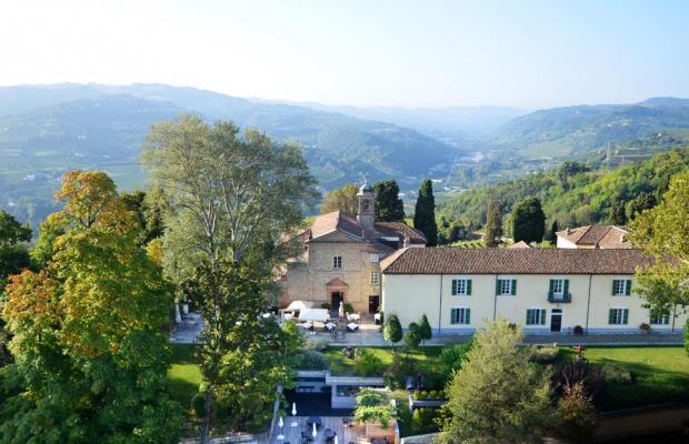 фото отеля Relais San Maurizio изображение №37