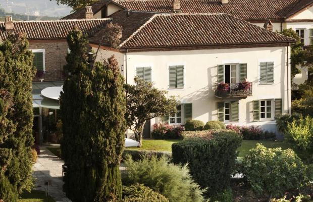 фотографии отеля Relais San Maurizio изображение №31