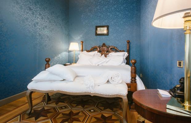 фотографии отеля Villa Crespi изображение №7