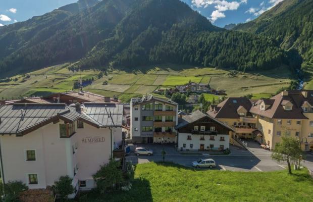 фото отеля Walser изображение №1