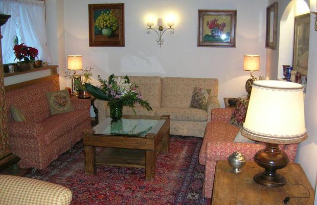 фото Hotel Principe изображение №38